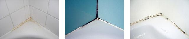 Comment installer les baguettes de protection ravak a s - Comment enlever de la moisissure dans une douche ...